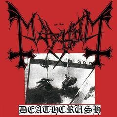 Mayhem Deathcrush (Vinyl LP)