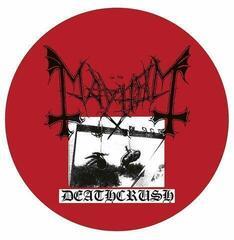 Mayhem Deathcrush (Vinyl 12'' Picture Disc)