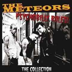 The Meteors Psychobilly Rules - The Collection (2 LP)