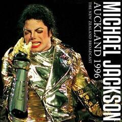 Michael Jackson Auckland 1996 (White Vinyl) (2 LP)