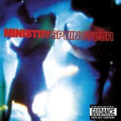 Ministry Sphinctour (2 LP)