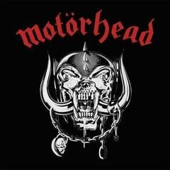 Motörhead Motörhead (2 LP)