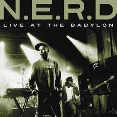 N.E.R.D Live At The Babylon (2 LP)