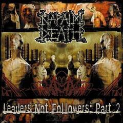 Napalm Death Leaders Not Followers Pt 2 LTD (Vinyl LP)
