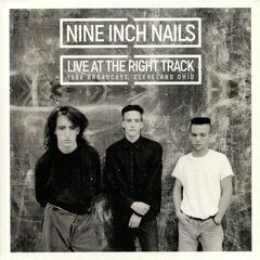 Nine Inch Nails Live At The Right Track (2 LP)