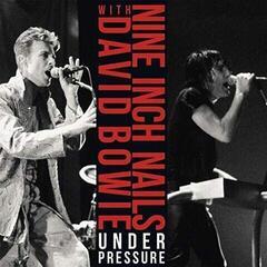 Nine Inch Nails & David Bowie Under Pressure (2 LP)