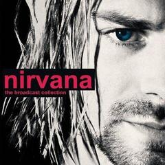 Nirvana The Broadcast Collection (3 LP)