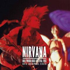 Nirvana Hollywood Rock Festival 1993 (2 LP)