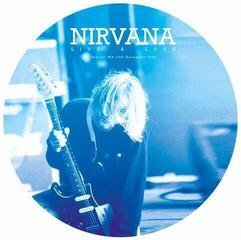 Nirvana Live & Loud - Seattle, WA, 13th December 1993 (12'' Picture Disc LP)