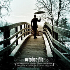 October File The Application Of Loneliness, Ignorance, Misery, Love And Despair (2 LP)