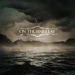 On Thorns I Lay Aegean Sorrow (2 LP)