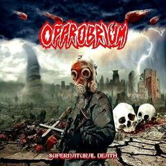 Opprobrium Supernatural Death - Reissue (2 LP)