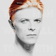 David Bowie The Man Who Fell To Earth OST (Starring David Bowie) (2 LP + 2 CD)