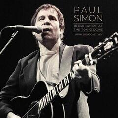 Paul Simon Kodachrome At The Tokyo Dome (2 LP)