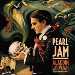 Pearl Jam Aladdin, Las Vegas 1993 (2 LP)