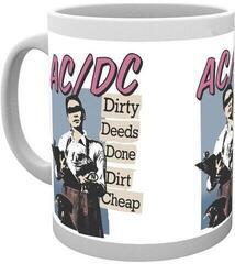 AC/DC Dirty Deeds Mug