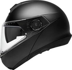 Schuberth C4 Pro Women Matt Black