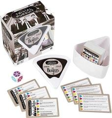 The Beatles Trivial Pursuit Question Pack Puzzle