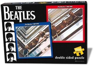 The Beatles The Beatles puzzle