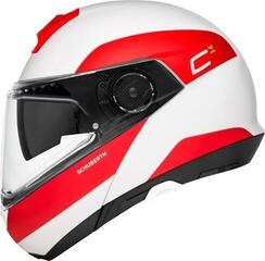 Schuberth C4 Pro Fragment Red M