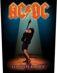 AC/DC Let There Be Rock Backpatch