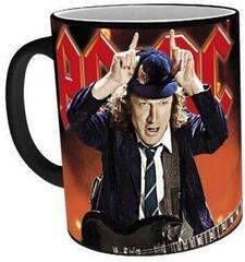 AC/DC Live Heat Change Mug