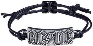 AC/DC Logo Bracelet