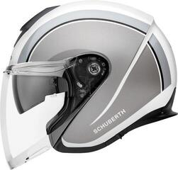 Schuberth M1 Pro ECE Outline Grey
