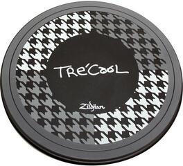 "Zildjian Tré Cool Practice Pad - 6"""
