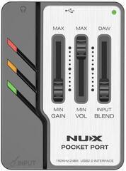 Nux Pocket Port