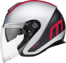 Schuberth M1 Pro ECE Triple Red