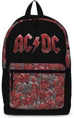 AC/DC Pocket AOP Backpack