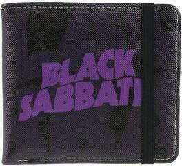 Black Sabbath Logo Wallet