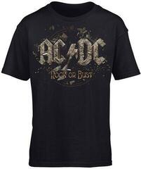 AC/DC Rock Or Bust Kids 11-12