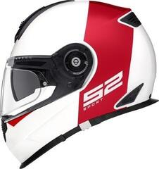 Schuberth S2 Sport Redux Red