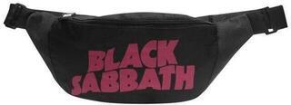 Black Sabbath Sabbath Logo Bum Bag