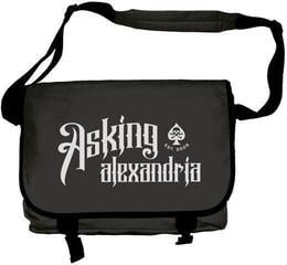 Asking Alexandria I Won't Give In Messenger Bag