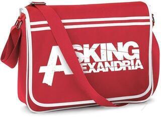 Asking Alexandria Logo  Чанта през рамо