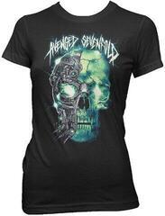 Avenged Sevenfold Turbo Skull Womens XL