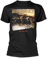 Bathory Blood Fire Koszulka muzyczna