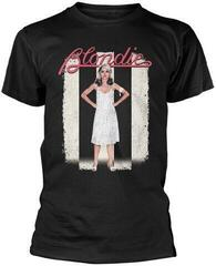 Blondie Parallel Lines T-Shirt Black