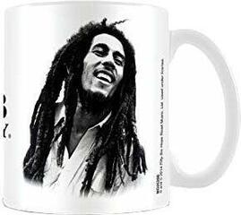 Bob Marley B&W Mug