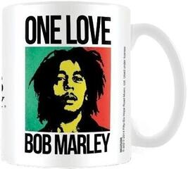 Bob Marley One Love Mug