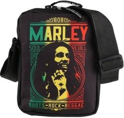Bob Marley Roots Rock Reggae Cross Body Bag