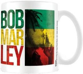 Bob Marley Smoke Mug