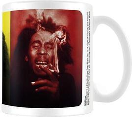 Bob Marley Tricolour Smoke Mug