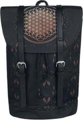 Bring Me The Horizon Flower Of Life Backpack