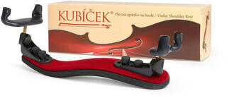 Kubíček KUBH 1/16 - 1/4 Violin shoulder rest