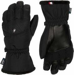 Rossignol Romy IMPR Womens Ski Gloves Black M