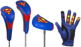Creative Covers Superman Mallet SET
